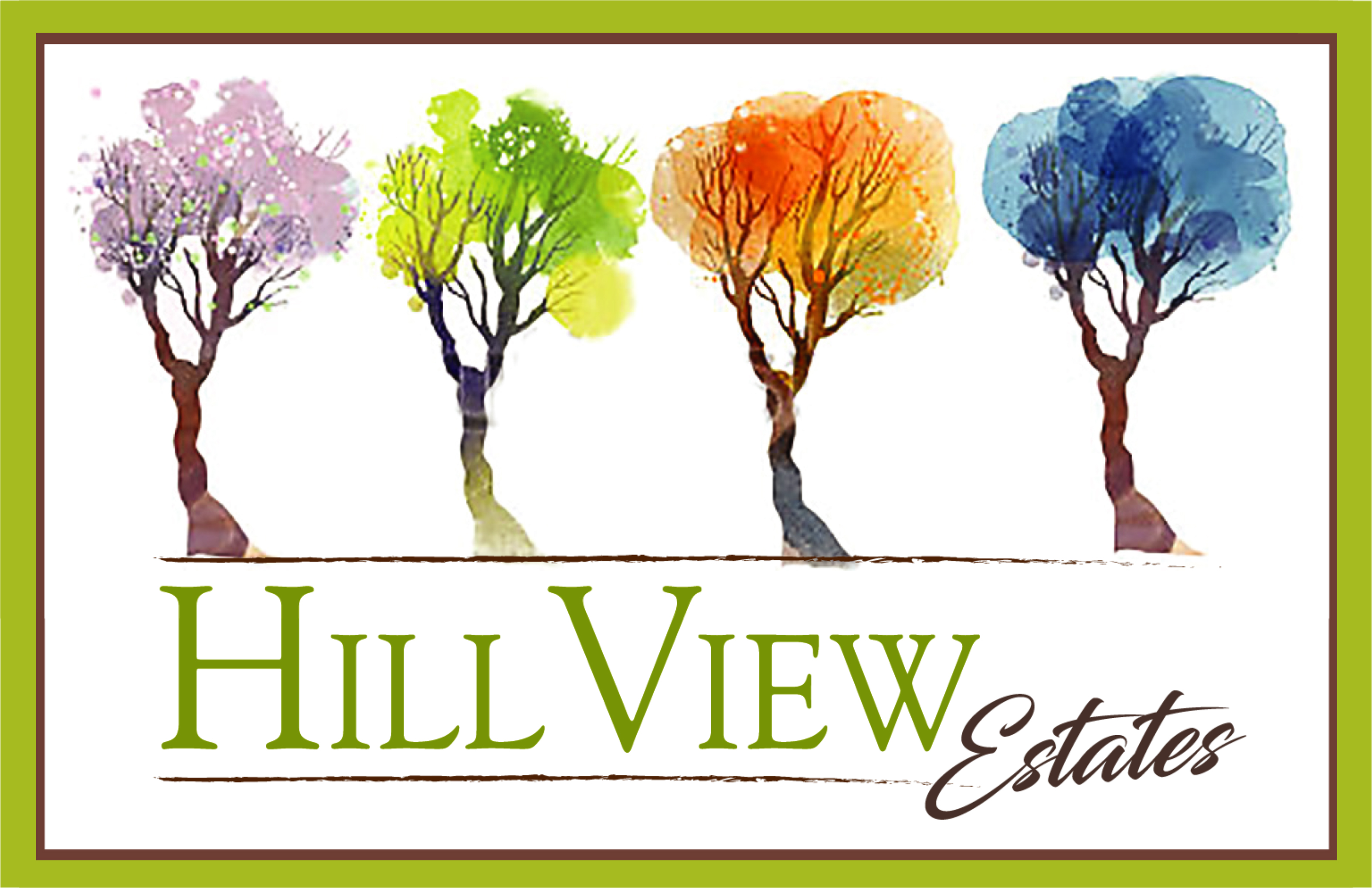 Hill View Estates